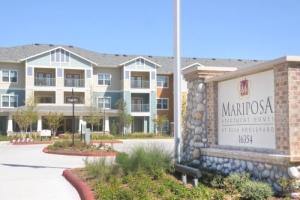 Mariposa Apartments Houston Tx