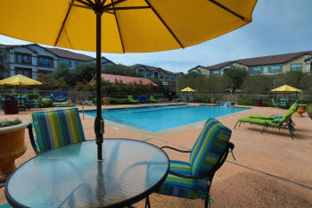 mariposa hunter road san marcos texas - swimming pool