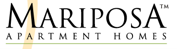 mariposa apartment homes - mariposa senior living