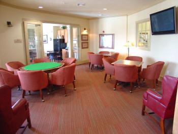 mariposa river bend georgetown tx 55+ Card Room