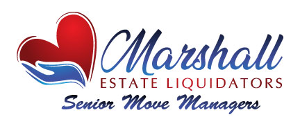 Marshall Estate Liquidators, Estate Sales, Senior Moving Services Houston area