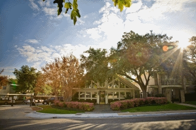 Meadowstone Place Retirement Community, a Dallas Senior Living Community.