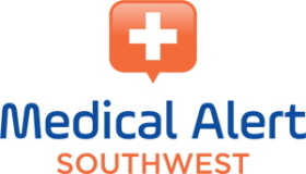 Medical Alert Southwest devices and pendants Flower Mound TX
