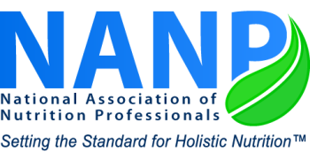 National Association of Nutrition Professionals - Logo