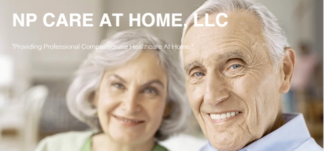 NP Care at Home - Elderly Couple