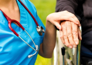 Differences Between Nursing Homes and Assisted Living Communities. The biggest differences between these two types of senior housing centers revolve around medical services provided and the physical plant of each community.