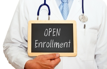 Medicare Open Enrollment 2016