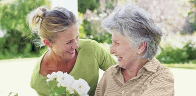 Austin Area In-Home Senior Care - Preferred Care at Home
