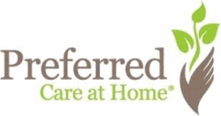 Preferred Care at Home -  Logo
