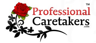 Professional Caretakers In Home Senior Care.