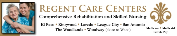 Texas Skilled Nursing Care Rehab Facilities - Regent Care Centers