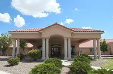 Regent Care Center of El Paso Nursing Home