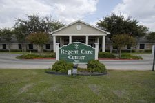 Regent Care Center of Laredo