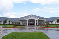 Regent Care Center of League City Nursing Home