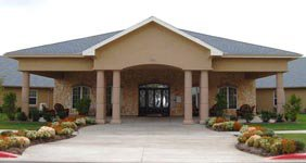 Regent Care Center of San Marcos Nursing Home