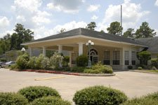 Regent Care Center of The Woodlands Nursing Home