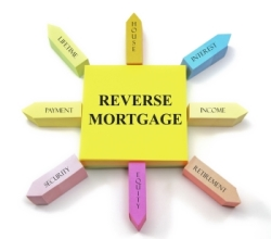 About Getting a Texas Reverse Mortgage