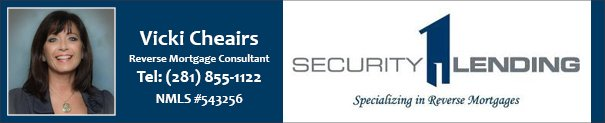 Security One Texas Reverse Morgage | Security 1 Texas Reverse Mortgage Lender.