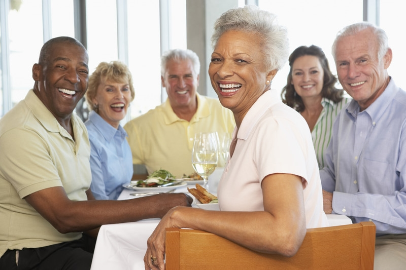 55 active adult community texas