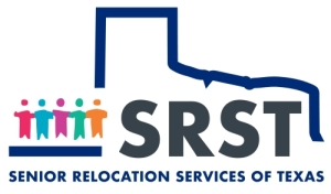 Senior Relocation Services of Texas, moving, downsizing, estate sale, locator.