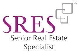 Senior Relocation Services of Texas is a designated Senior Real Estate Specialist
