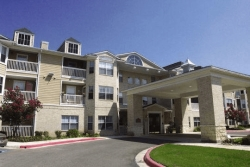 Stone Brook Seniors Community, Affordable Senior Living In San Marcos, TX