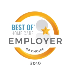 Synergy - Best Home Care Employer