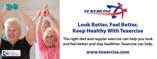Get Texercise
