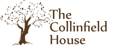 The Collinfield House - Logo