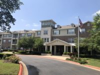 The Ranch at Cedar Park Active Adult 55+ Apartments Cedar Park TX