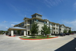 The Village at Ben White - Austin TX 55+ Affordable Senior Living Apartments