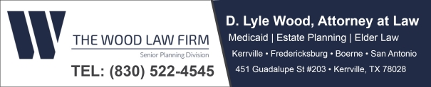D. Lyle Wood, Attorney at Law Texas Medicaid Estate Planning and Elder Law