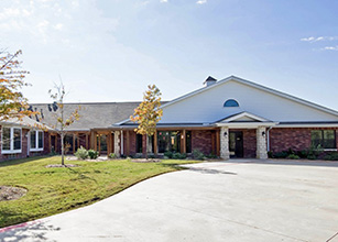 The Waterford at College Station - Assisted Living and Memory Care