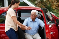 Texas transportation Services for Seniors and the Elderly