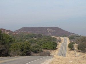 Round Mountain near Comanche, Texas History was the hideout place for infamous outlaw John Wesley Hardin in 1874! Read More...: