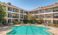 Villages at Collinwood - A 55+ Affordable Senior Community in Austin, TX