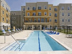 Villages at Fiskville Affordable Senior Apartments Austin - Round Rock TX